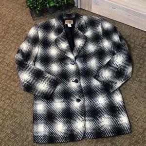 Pendleton Knockabouts Tartan Plaid Jacket
